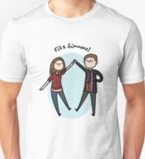 FitzSimmons Slim Fit T-Shirt