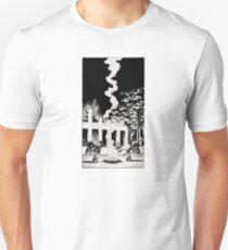 Fireside Chat Slim Fit T-Shirt