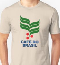 CAFE DO BRASIL T-Shirt