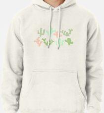 Cactus Pullover Hoodie
