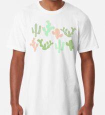 Cactus Long T-Shirt