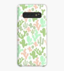 Cactus Case/Skin for Samsung Galaxy