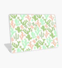 Cactus Laptop Skin