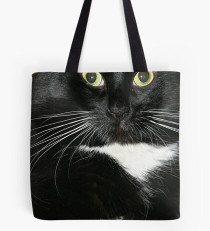 Eyes Wide Open Tote Bag