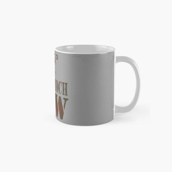 Lallybroch Classic Mug