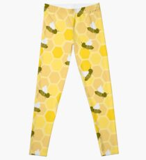 Honeybees Leggings
