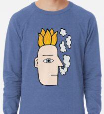 Feeling the heat Lightweight Sweatshirt