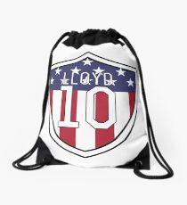 Carli Lloyd #10 | USWNT Drawstring Bag