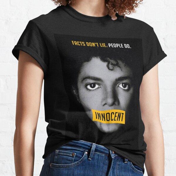MJ INNOCENT Classic T-Shirt