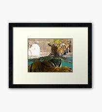 Fedor Framed Print