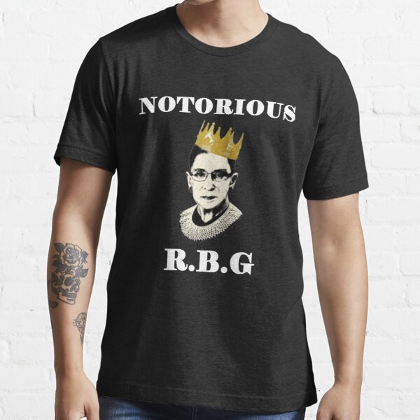 Notorious RBG Essential T-Shirt