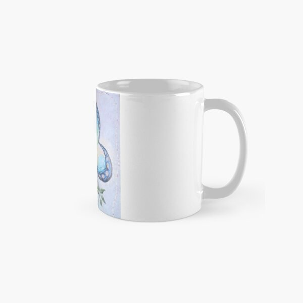 The Little Butterfly Classic Mug