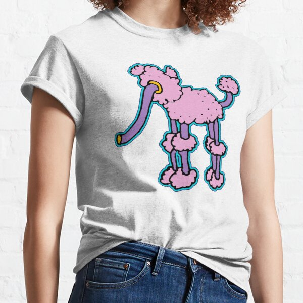 Ela-Flufa-Fant Classic T-Shirt
