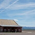 Bryce Canyon Airport by gail anderson