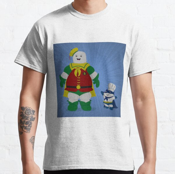 Twins Cosplay Classic T-Shirt