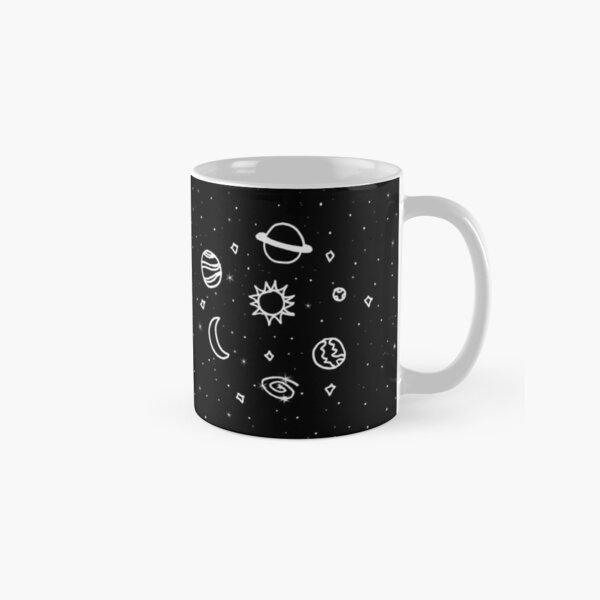 Space Classic Mug