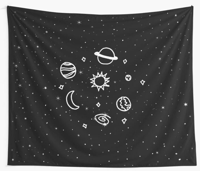 Space by LaurelMae