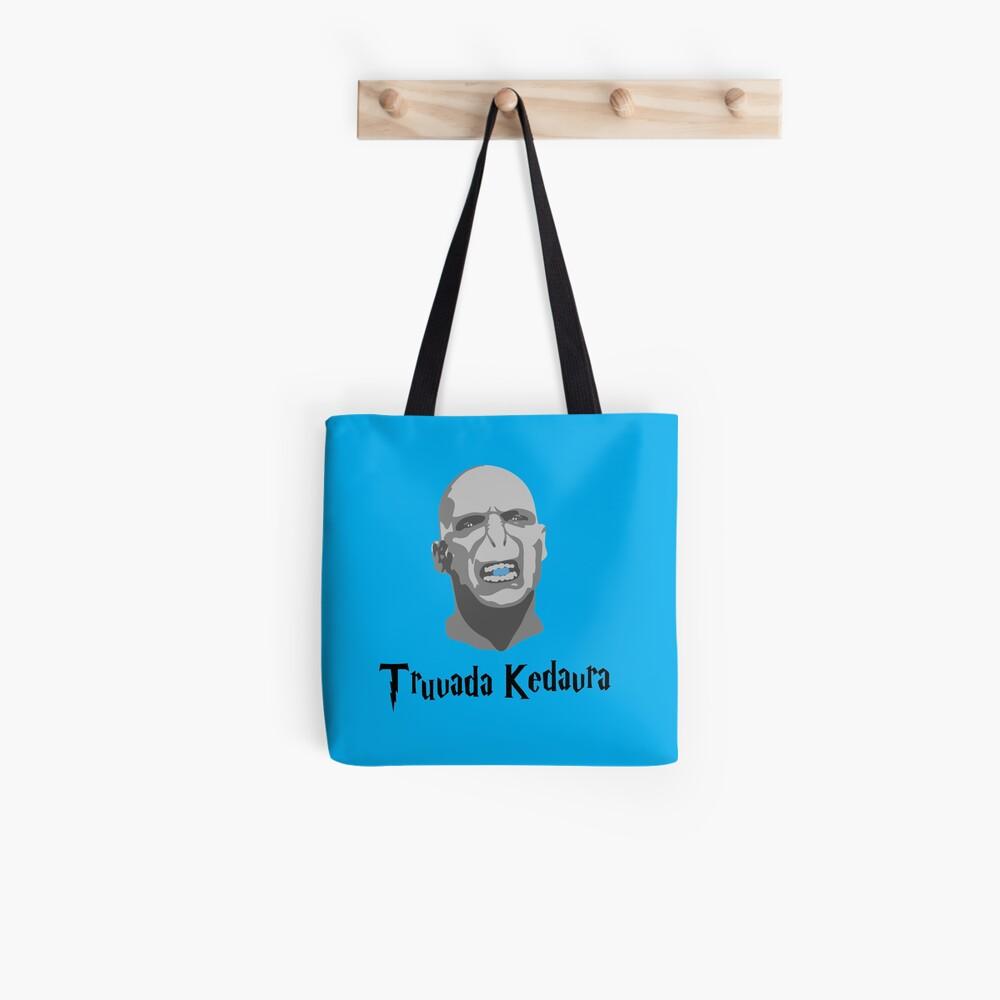 Truvada Kedavra Tote Bag