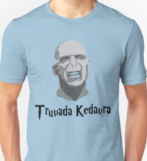 Truvada Kedavra Slim Fit T-Shirt