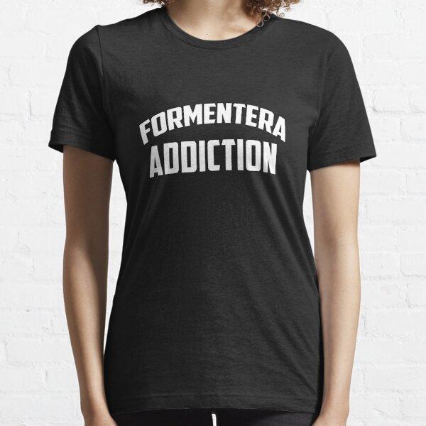 Formentera-Sucht-Design Essential T-Shirt