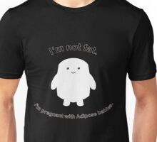 Doctor Who Adipose Shirt Unisex T-Shirt