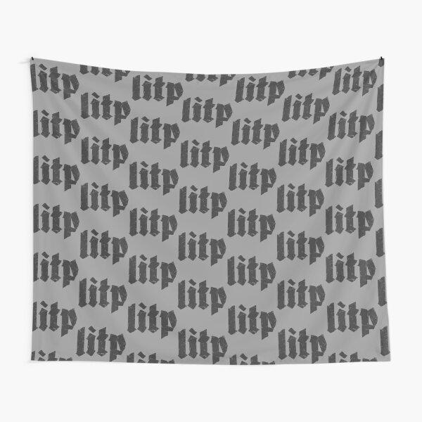 LITP Rock Star Tapestry
