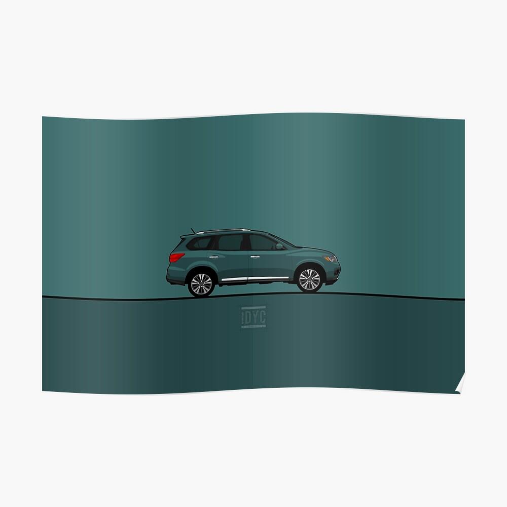 Visit idrewyourcar.com to find hundreds of car profiles! Poster