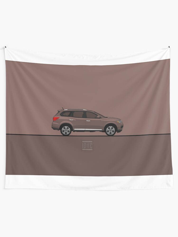 Alternate view of Visit idrewyourcar.com to find hundreds of car profiles! Tapestry