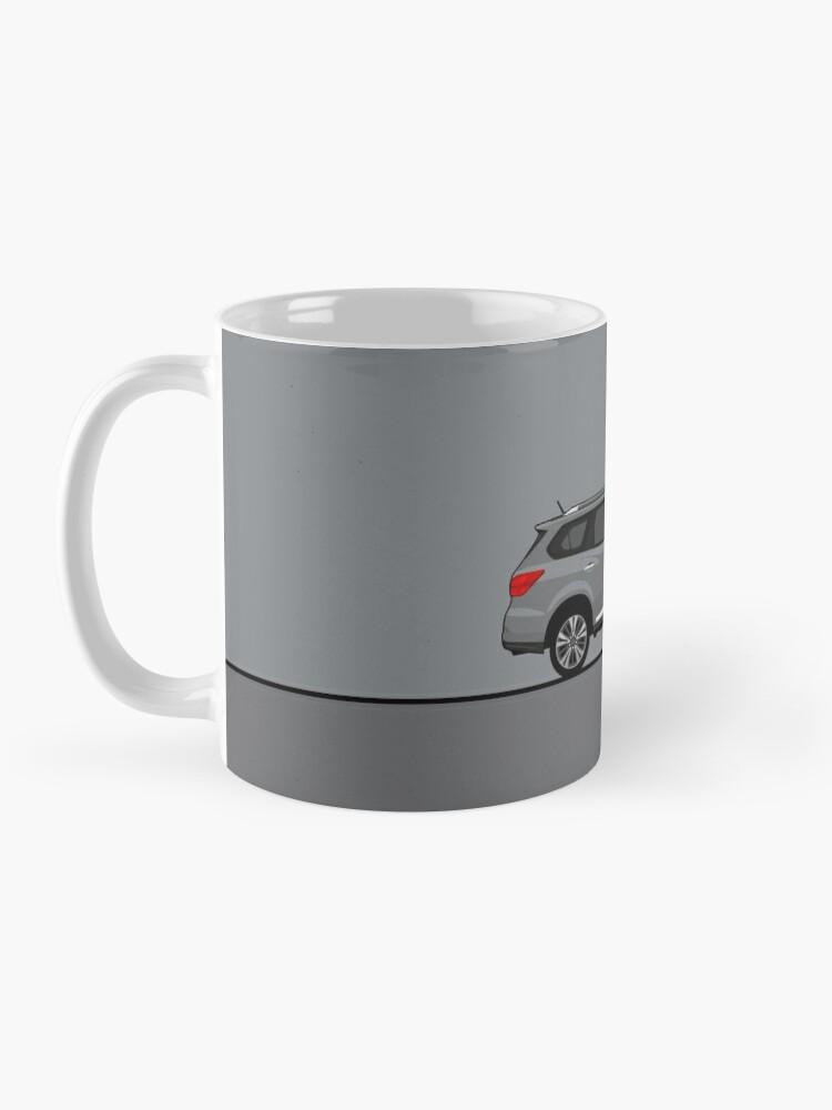 Alternate view of Visit idrewyourcar.com to find hundreds of car profiles! Mug