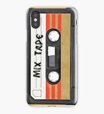 Awesome Music Cassete Tape iPhone Case