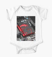 msi gaming computer Kids Clothes