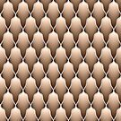 Brown Scallops by Eric Pauker