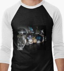 Dragons Men's Baseball ¾ T-Shirt