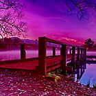 """""""Dayspring At The Lake"""" by Phil Thomson IPA"""