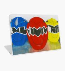 Power Rangers Dino Thunder Laptop Skins | Redbubble