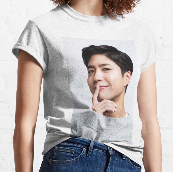 Park Bo Gum Classic T-Shirt