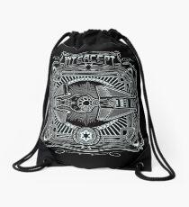 Intercept Drawstring Bag