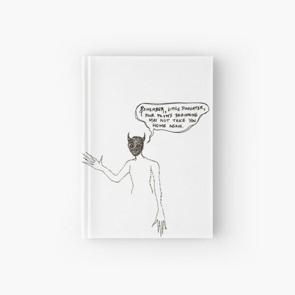 Der Rat des Teufels - Rat in Eden Notizbuch