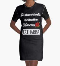 Für einen besonders wertvollen Menschen KATHARINA T-Shirt Kleid