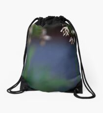 Autumn Drawstring Bag
