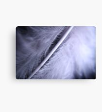 Make me a Quill Canvas Print