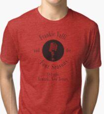 Jersey Boys Tri-blend T-Shirt