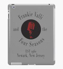 Jersey Boys iPad Case/Skin