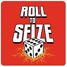 Roll to Seize Podcast logo by PartialArc