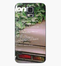 Ozean Lvy Hülle & Klebefolie für Samsung Galaxy