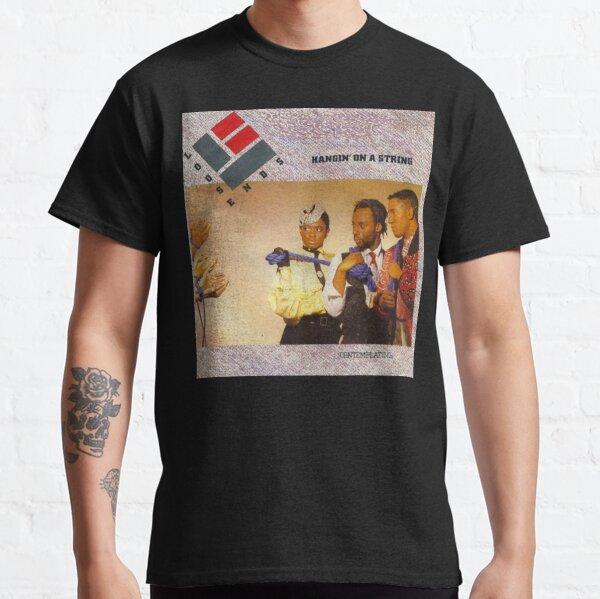 Scattering Men Nightwish Simple Regular T-Shirt