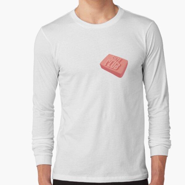 Logo Suze Club T-shirt manches longues