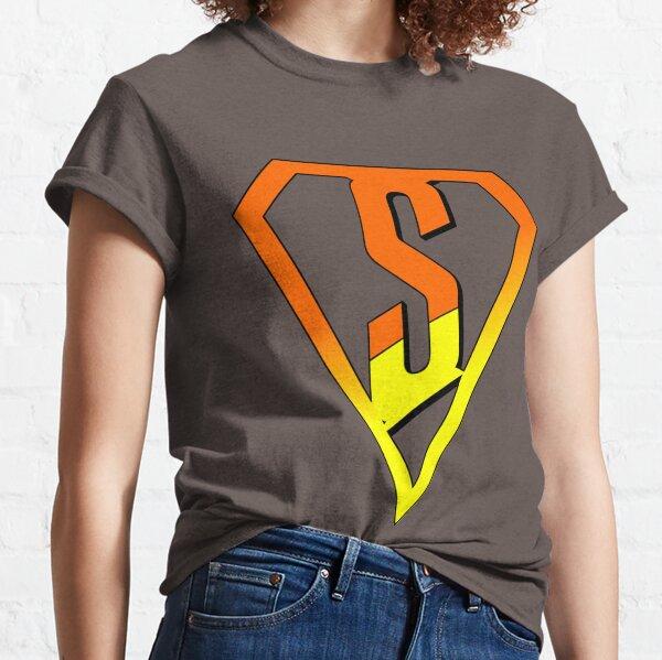 Super Suze T-shirt classique