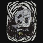 PandaPizza by impakto