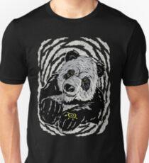 PandaPizza Unisex T-Shirt